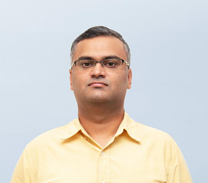 Prakash Hurrhunghee